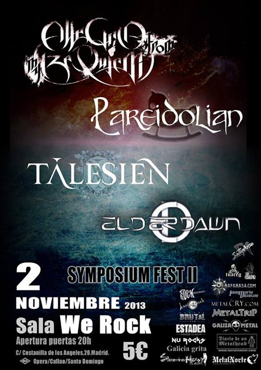 Symposium Fest MADRID